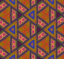 Pattern 14 by aila