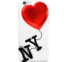 I Love New York iPhone Case/Skin