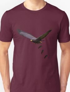 Cool Eagle  T-Shirt