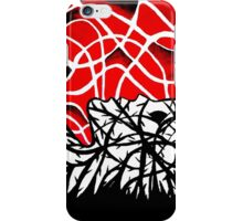 Engulfed in Vines iPhone Case/Skin