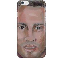 David Ospina iPhone Case/Skin