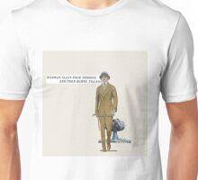 MADMAN. Unisex T-Shirt