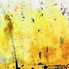 Yellow Abstract Art - Lemon Haze - By Sharon Cummings by Sharon Cummings