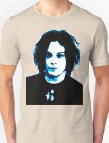 Jack White 4 Layers Unisex T-Shirt
