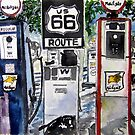 Route 66 by derekmccrea