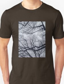 Trees and Sky Pt. 1 T-Shirt