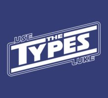 use the types (dark) by kovacs