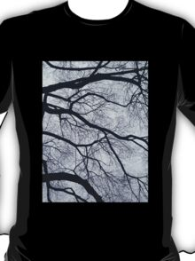 Trees and Sky Pt. 2 T-Shirt