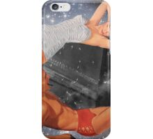 PRETTY PEOPLE ARE BETTER PEOPLE. iPhone Case/Skin