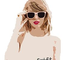 Taylor Swift by Niino