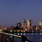 New York City by Lunatic