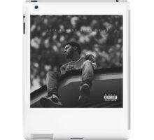 J.Cole iPad Case/Skin