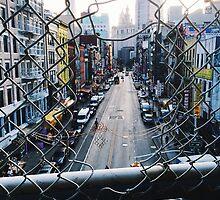 New York City by erogersss