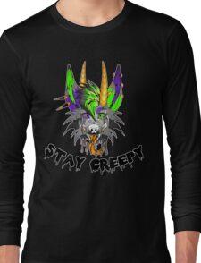 Stay Creepy Long Sleeve T-Shirt