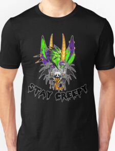 Stay Creepy T-Shirt