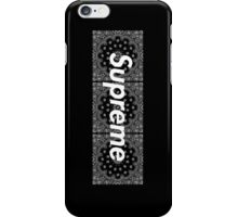 Supreme Black TNF Media Cases, Pillows, and More. iPhone Case/Skin