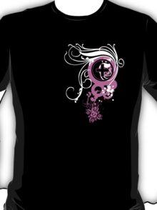 Creative Flower T-Shirt
