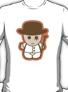 Hello Alex - Outline (A Clockwork Orange) T-Shirt