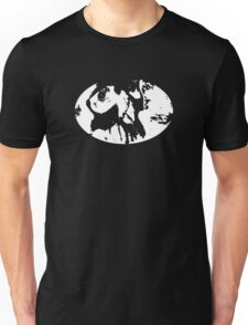 Lone Skull Unisex T-Shirt