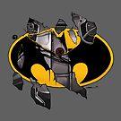 Batinator by Bate-Man26
