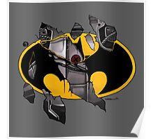 Batinator Poster
