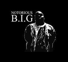 Notorious by cynicown