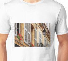 A house in Aix-en-Provence Unisex T-Shirt