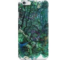 The Atlas Of Dreams - Color Plate 145 iPhone Case/Skin
