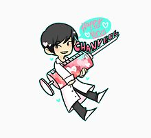 Chanyeol - Happy Virus Unisex T-Shirt