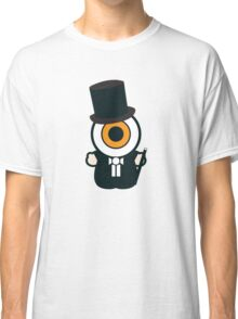 Hello Resident (The Residents)  Classic T-Shirt