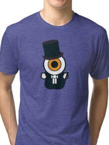 Hello Resident (The Residents)  Tri-blend T-Shirt