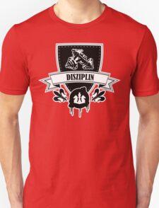 Lift heavy iron Unisex T-Shirt