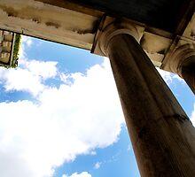 Pillars of Sanity by Katherine Anderson