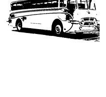 AEC Reliance (1954–1964) by garts