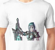Redeemed Riven Unisex T-Shirt