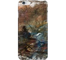 The Atlas Of Dreams - Color Plate 148 iPhone Case/Skin