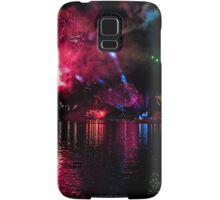 Opera House 2015 Samsung Galaxy Case/Skin