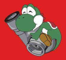 Turbo Yoshi Kids Clothes