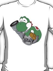 Turbo Yoshi T-Shirt