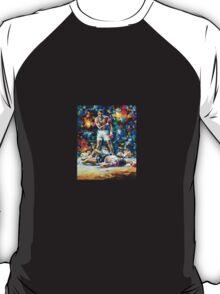 Muhammad Ali — Buy Now Link - www.etsy.com/listing/157767357 T-Shirt