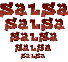 Salsa Up n Down by SalsaRepublic