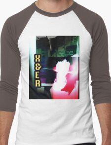 Style Girl Men's Baseball ¾ T-Shirt