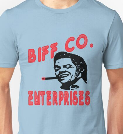 """""""He's a butthead just like his old man was"""" Unisex T-Shirt"""