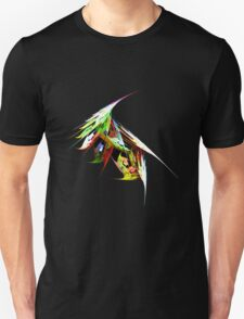 Fantails Unisex T-Shirt