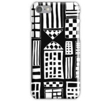 City Large iPhone Case/Skin