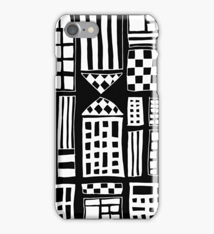 City Large iPhone Case/Skin