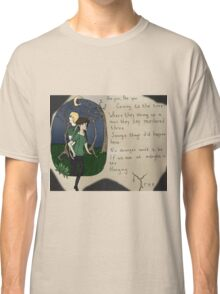 hunger games hanging tree  Classic T-Shirt