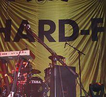 Hard-Fi Concert - The Metro, Sydney by stinkymel