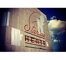 Starlite Photographic Print