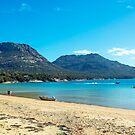 Richardsons Beach - Tasmania by Paul Campbell  Photography